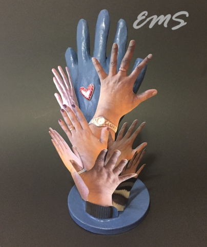 A Show of American Hands